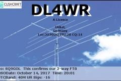 DL4WR_20171014_2001_40M_FT8