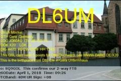 DL6UM_20180401_0926_40M_FT8