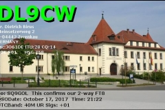 DL9CW_20171017_2122_40M_FT8