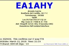 EA1AHY_20180312_2119_30M_FT8