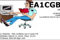EA1CGB_20180311_1219_20M_FT8