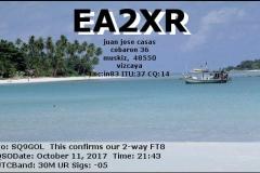 EA2XR_20171011_2143_30M_FT8