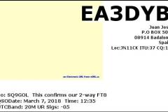 EA3DYB_20180307_1235_20M_FT8