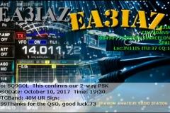 EA3IAZ_20171010_1930_40M_PSK