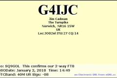 G4IJC_20180102_1449_40M_FT8