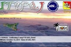 IT9PQJ_20171013_0720_30M_FT8