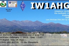 IW1AHG_20180207_2203_40m_FT8