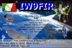 IW9FIR_20180402_2101_40M_FT8